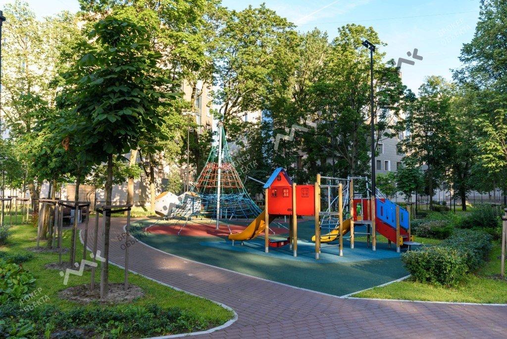 ЖК «Смольный парк»